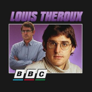 Suss out your sources as if you were Louis Theroux ..