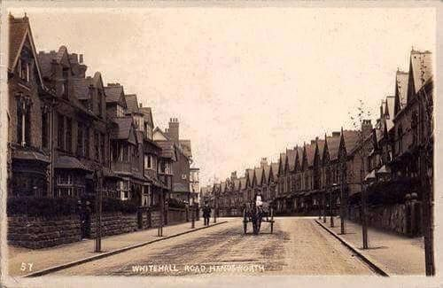 old Handsworth